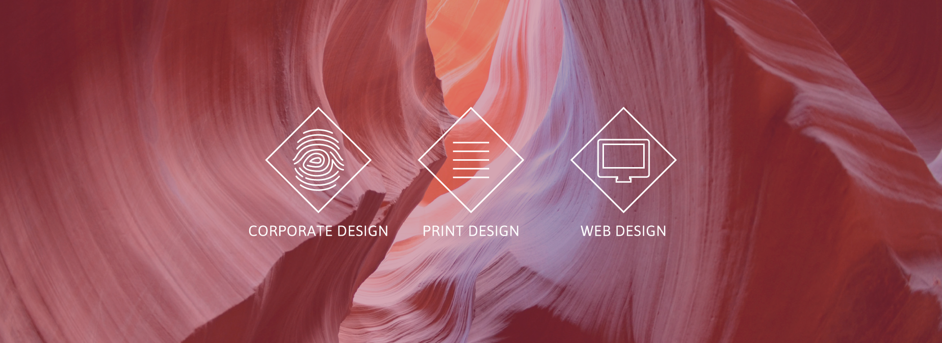Corporate Design, Print Design, Web Design